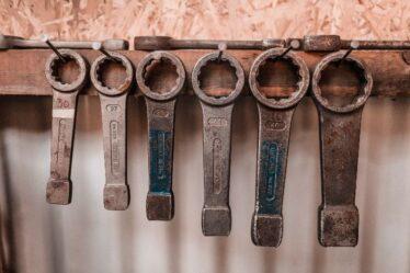 ferramentas da vida