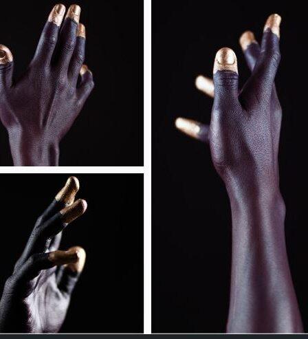 mãos que falam